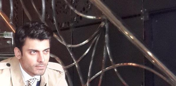 Fawad Khan India Today
