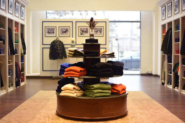 Polo by Ralph Lauren Interior Design and Execution-5