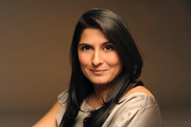 Sharmeen Obaid Chinoy 02/2012