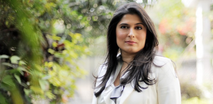 Sharmeen Obaid Chinoy 3 Bahadur