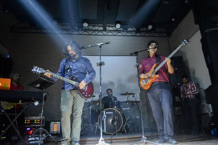 Noori Band - Ali Hamza Ali Noor - Aik Tha Badshah