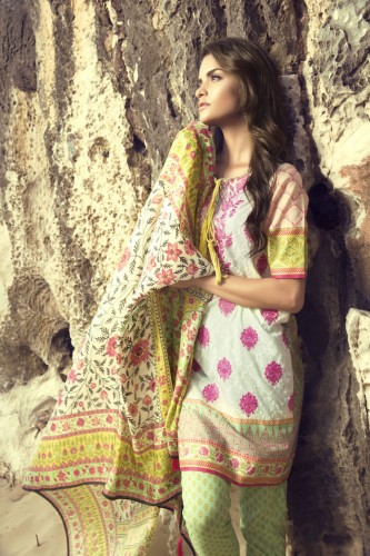 Sapphire Lawn - Eid Collection (7)