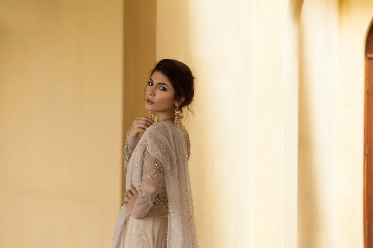 Zara Shahjahan - New Vintage (3)