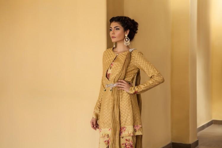 Zara Shahjahan - New Vintage (4)