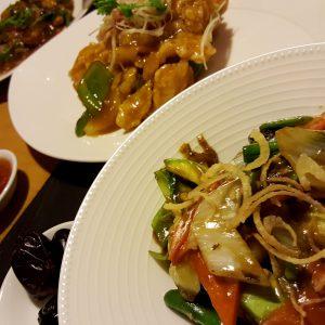 Noodle House Food
