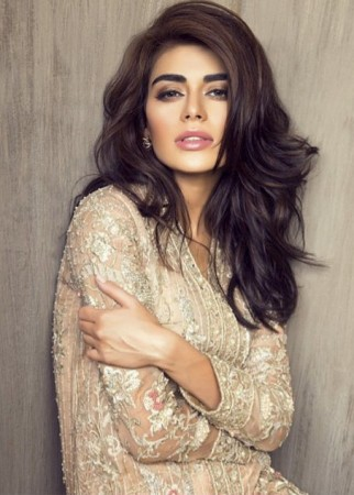 Sadaf Kanwal for Elan