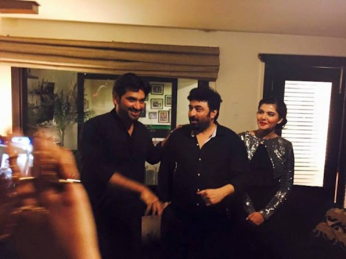 Humayun Saeed, Yasir Naeaz and Nida Yasir [2]