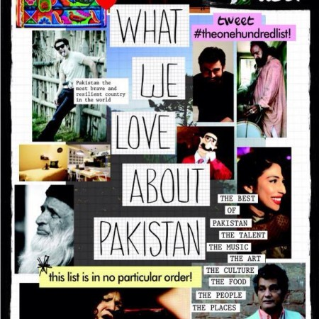 Paperazzi Magazine What we love about Pakistan