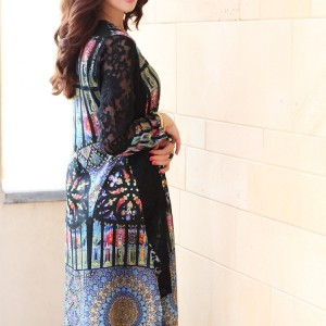 NISHAT SAAVAN COLLECTION