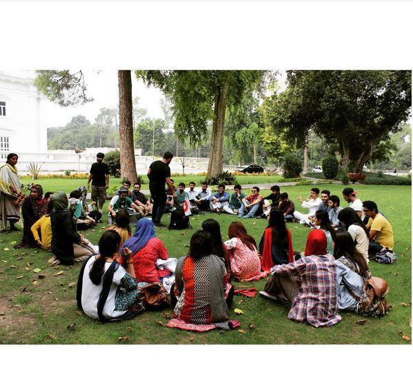 Instameet Lahore