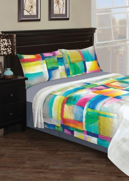 MUST HAVE BED LINEN
