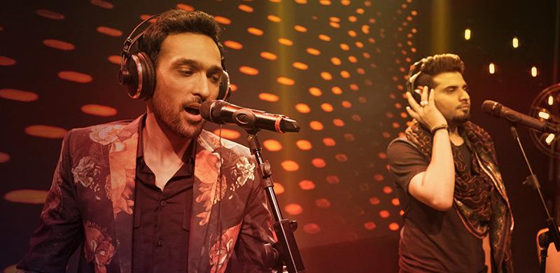 Ali Sethi & Nabeel