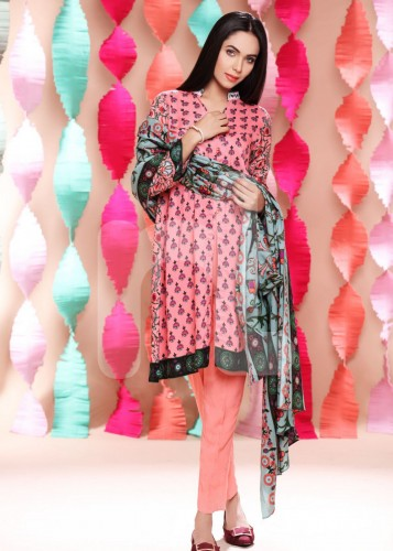 SiddySays NISHAT WINTER COLLECTION