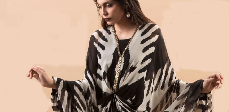 SANA SAFINAZ WINTER COLLECTION 2015