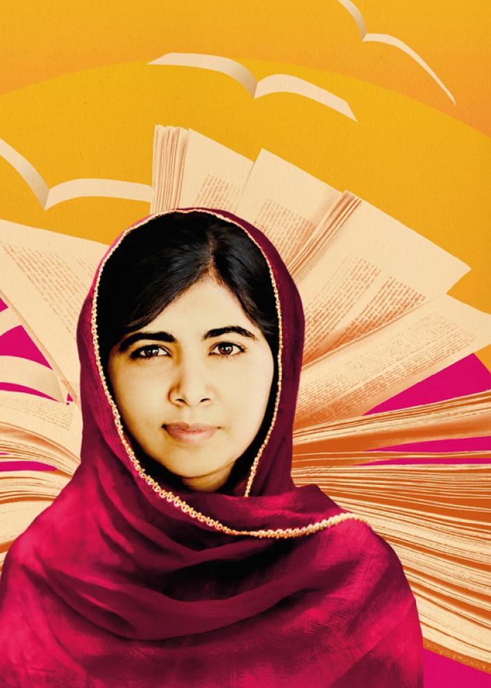 Malala Yousifzai
