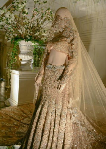 Ammara Khan Bridal Collection