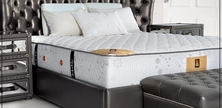 Sleep right mattress