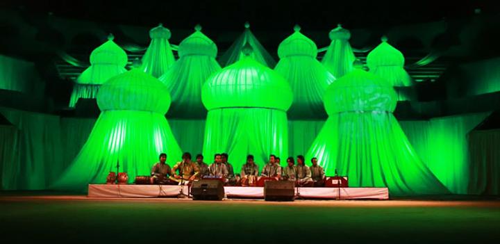 Rafi Peer Sufi Festival