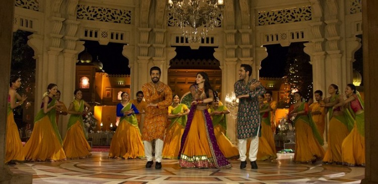 Ho Mann Jahaan Movie Review