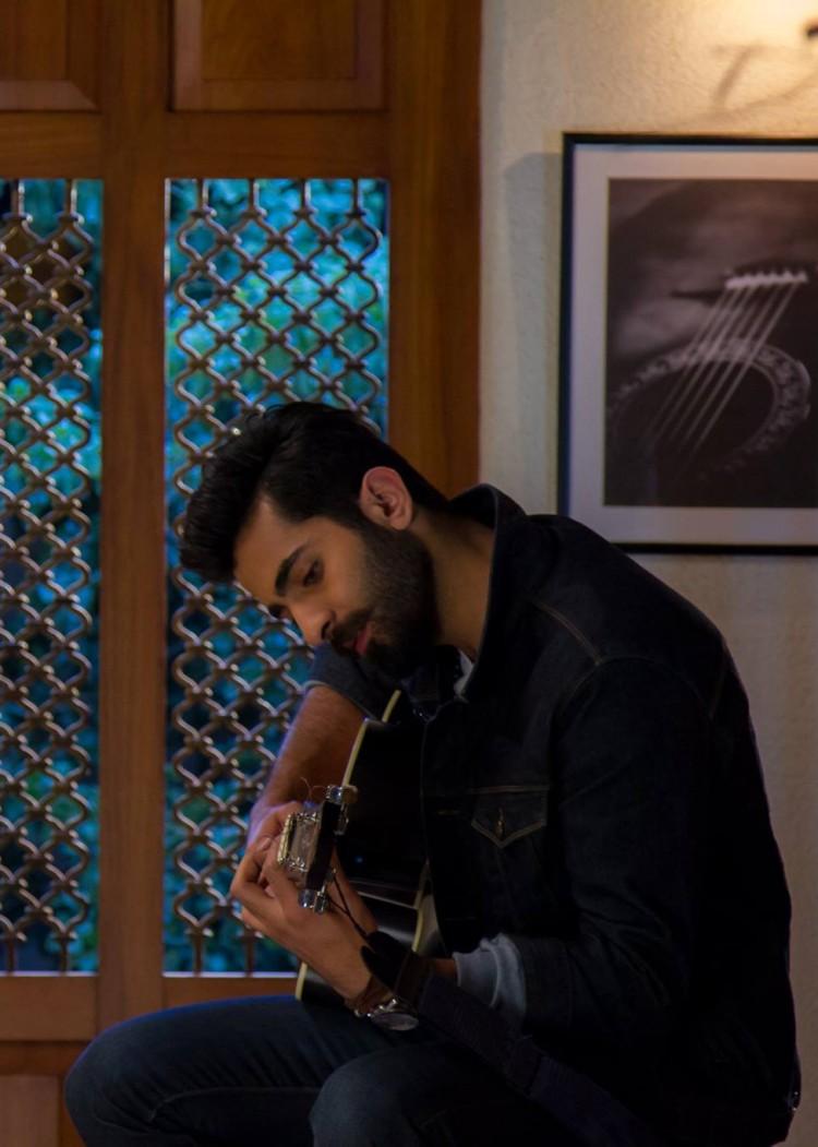 Sheheryar Munawar - Ho Mann Jahaan