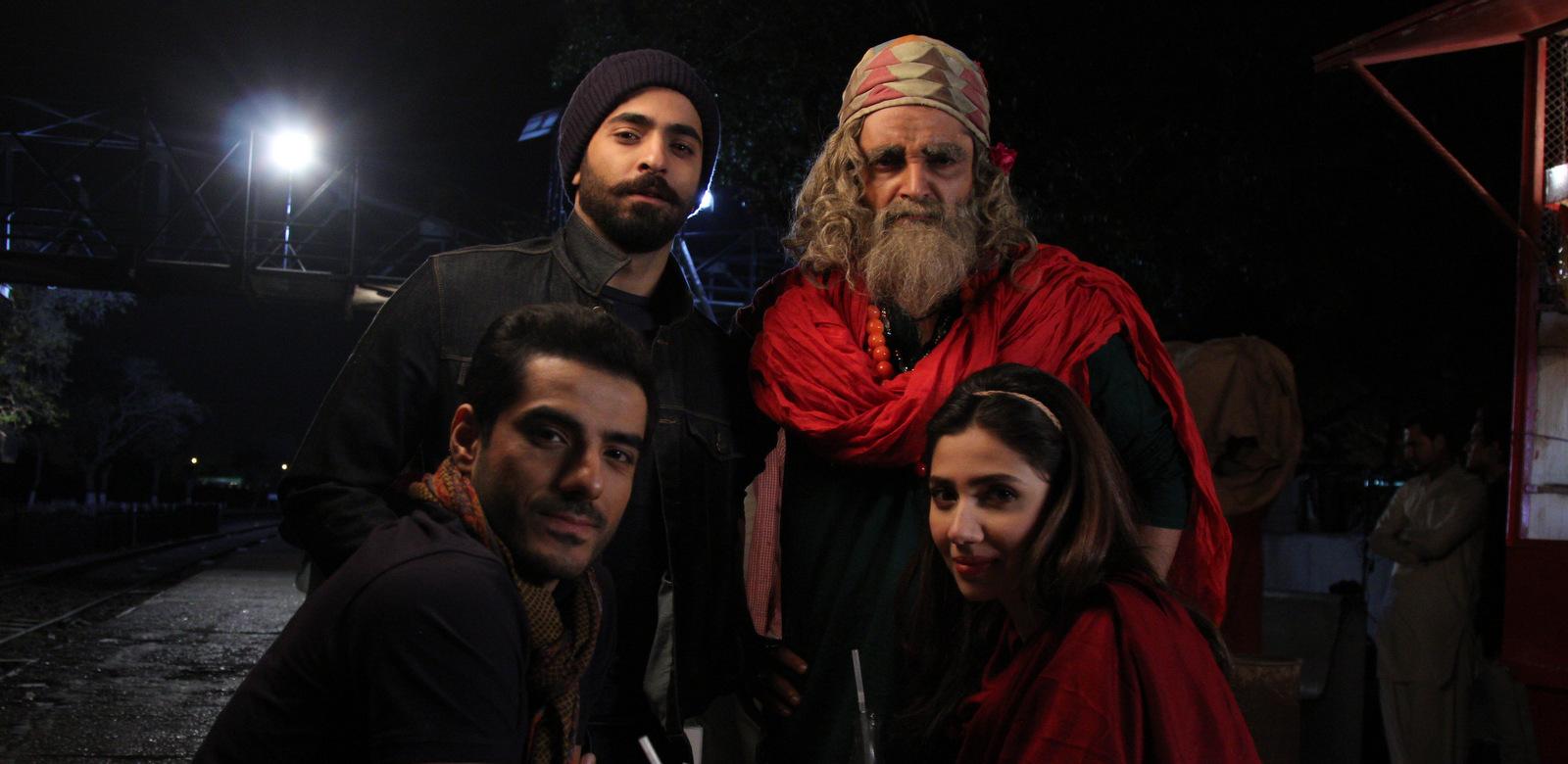 Mahira Khan (1)