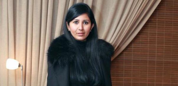Zara Shahjahan