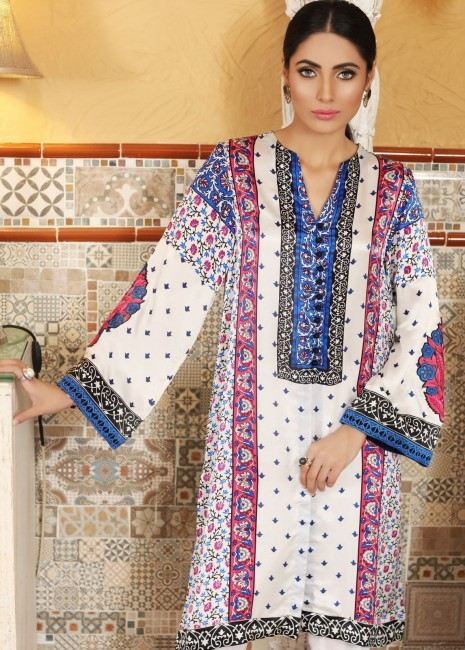Nishat Silk Collection
