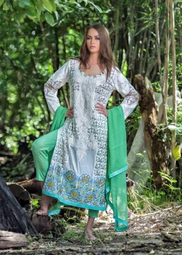 LALA Textile lawn