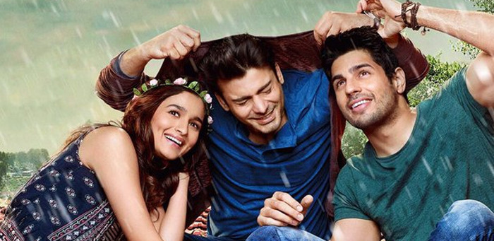 KAPOOR&SONS