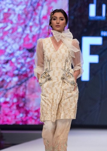 LALA TEXTILE FPW 16