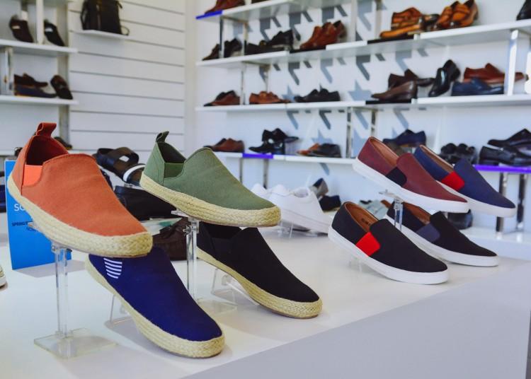 Shoe Planet-45