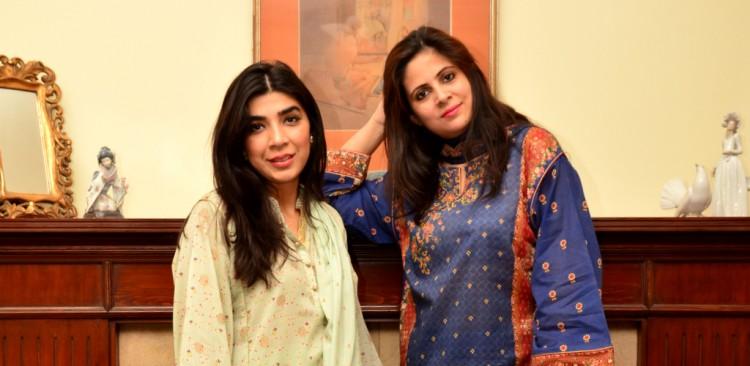 Sadaf Zarrar Amna Niazi