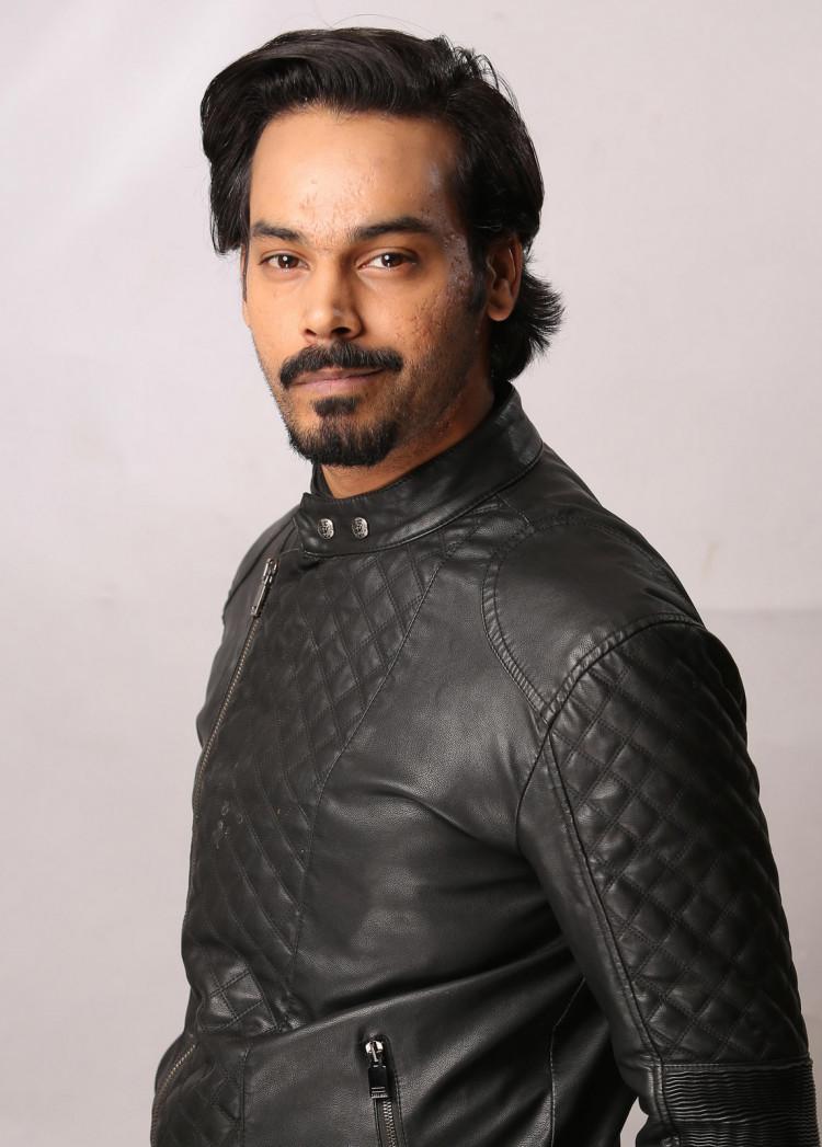 Gohar Rasheed - Man Mayal