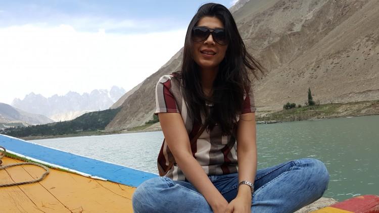 Attabad Lake Karimabad Hunza
