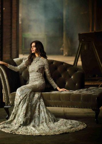 Mehreen Syed Republic Womenswear