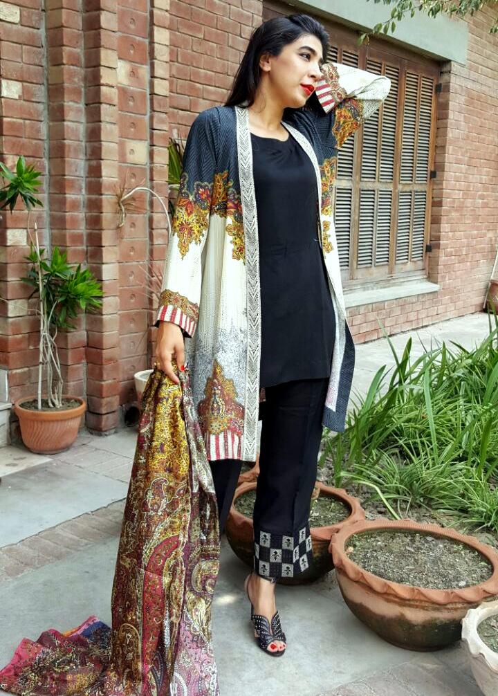 Sadaf Zarrar Eid Style