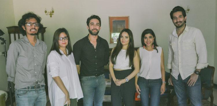 Armeena khan, Bilal Ashraf, Ali Rehman Khan, Sadaf Zarrar, Amna Niazi, Areesh Zubair