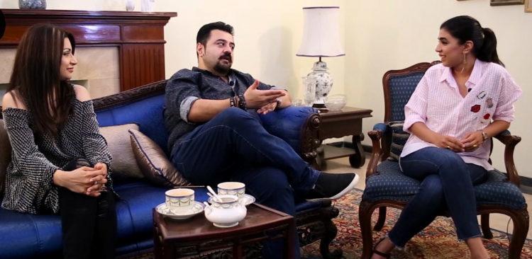 Siddy tv Ahmed Ali Butt
