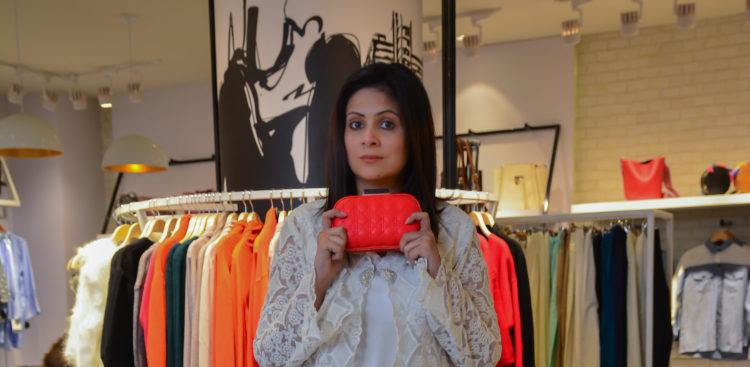 Amna Niazi BTW