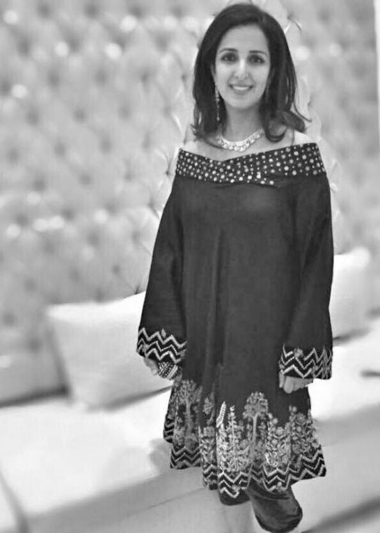 Saira Awan