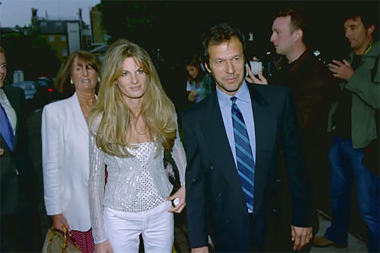 Imran Khan jemima ER