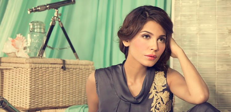 Amna Babar Model