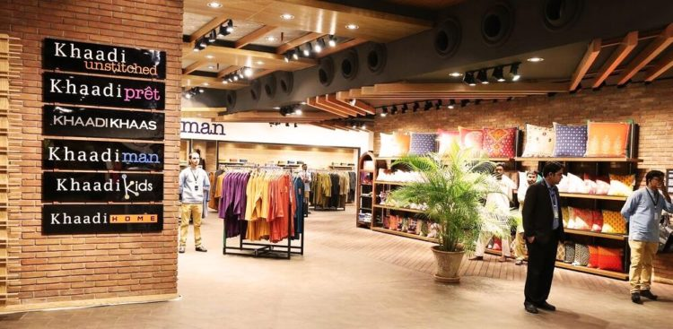 Khaadi-store-launch