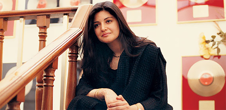 Nazia Hassan songs