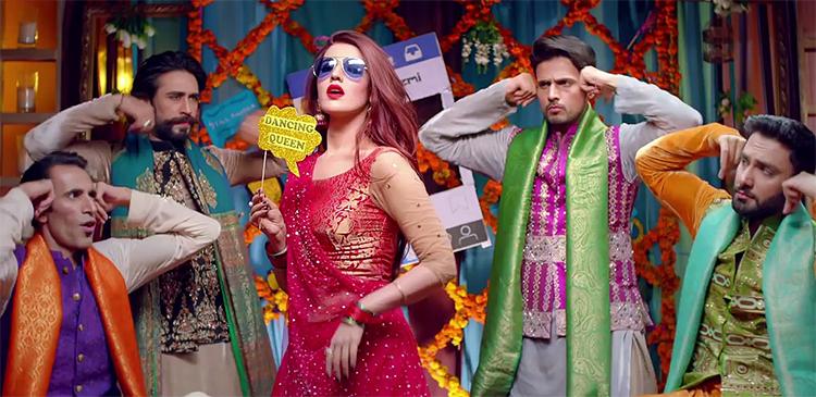 Pakistani Wedding Songs