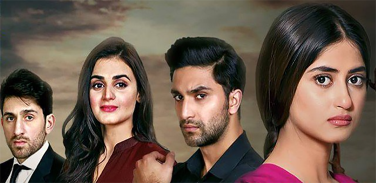best pakistani dramas 2017 list