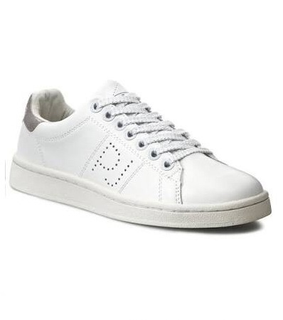 Best White Shoes - Pepe Jeans