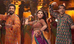 shaker wandan - pakistani wedding songs