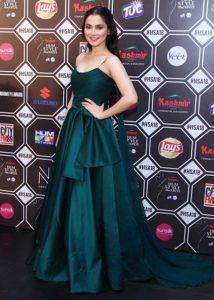 Hania Amir - Hum Style Awards 2018