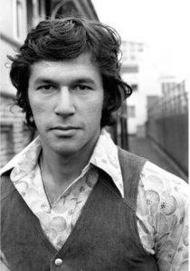 imran khan style in 70s